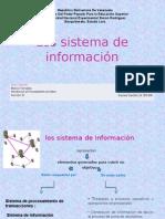 Los Sistema de Informacion (1)