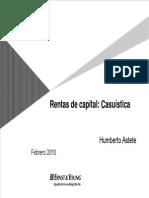 Ejmp de Impuesto  de Capital