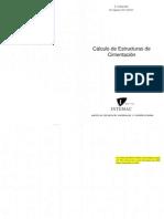 Calculo De Estructuras De Cimentacion J Calavera Pdf