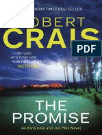 Robert Crais' The Promise Extract