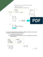 Cuaderno de Fisica II