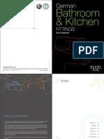 RAK Kludirak Catalogue 2012