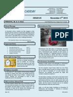 2015 11 newsletter