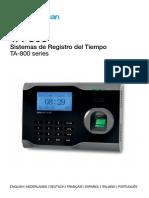 Manual_TA-800_12-001_ES