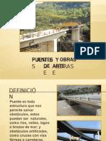 1 Introducción Curso de Puentes Cesar Vallejo