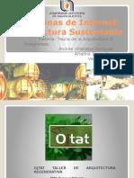Paginas Arquitectura Sustentable