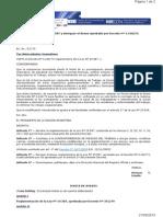 Decreto 351-79