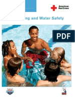Swimming Water Safety