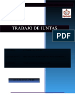 Informe de Juntas
