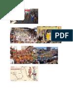 La Fiesta de Jesús Del Gran Poder o Festividad Del Señor Del Gran Poder Es Una Fiesta Religiosa Que Se Celebra en La Ciudad de La Paz