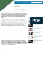 Come creare etichette con Word | Salvatore Aranzulla.pdf