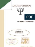 PSICOLOGÍA GENERALclase 1.pptx