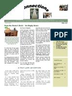 April 2010 Web Newsletter