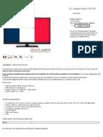 KIT Canales Francia TNT SAT - Diesl