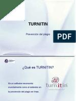 TURNITIN sp-1.ppt
