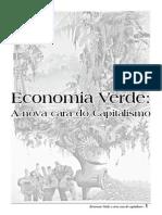 Cartilha Eco Verde