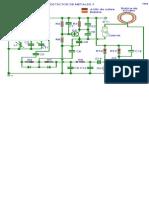 Dector de Mesdfsdfstales 1 Circuito