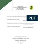 Práctica n0 6 Elaboración de Compota