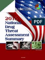2015 NDTA Report