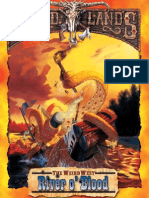 Deadlands Hell On Earth Pdf