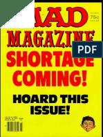 Revista MAD 221
