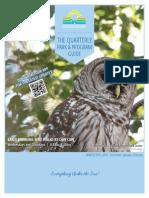 Winter 2015 Quarterly Park & Programs Guide