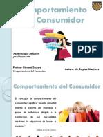 Factores Influencia Positiva Consumidor