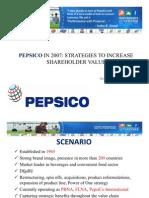Pepsico Int