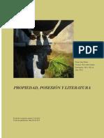 Estudios de derecho colombiano