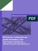 Manual Estruturas Compostas Por Perfis Formados a Frio