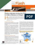L'étude de l'Insee sur les électeurs bretons
