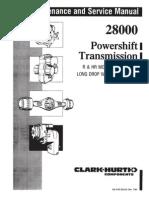 28000 Series Transmission Service