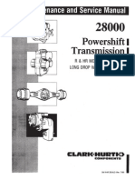 28000 Series Transmission Service