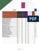 Libreta de Calificaciones 40 Estudiantes Version 1