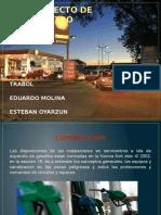 Proyecto Estacion de Servicio