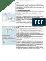 Manual Sistema Iluminacion Faros Luces Traseras Otras Luces Diurnas Control Funcionamiento