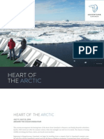 Heart of the Arctic 2016