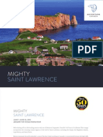Mighty Saint Lawrence 2016