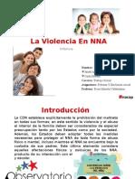 La Violencia en NNA (1)