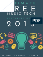 ultimate free tech resources guide