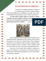 Historia de La Carapulcra