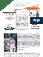 Newsletter 24 22 Marzo 2010