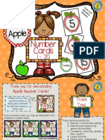 freeapplemathnumbercardsforsequencingmatchingmemorycomparing