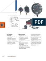 Power Team Gauges - Catalog
