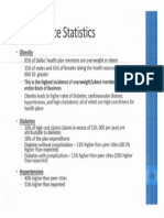 Dallas City Council briefing 2014 healthcare costs