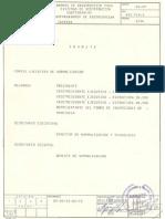 80-87 Transformadores de Distribucion en Casetas