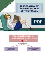 Base Estructurada Terapias 1