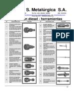 Boletines de servicio stanadyne jet fuel pressure measurement sciox Gallery