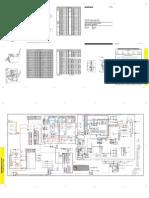 plano electrivo excavadora 320L 9kk