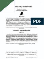 Dialnet-EducacionYDesarrollo-48366